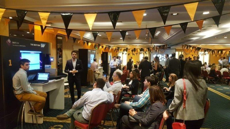 SAP Innovation Fair