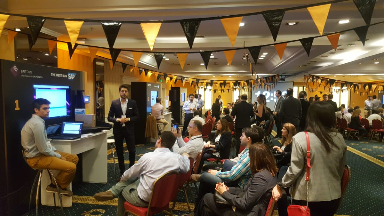 SAP Innovation Fair