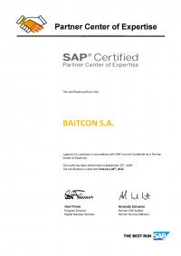 PCOE Certificate 2019 BAITCON AR 923988 fusion 200