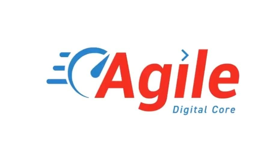 Agile Digital Core logo color